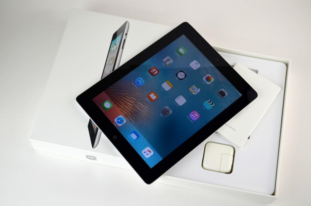 中古 iPad2 16GB ブラック Wi-Fiモデル MC769J/A買取ました!