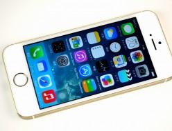 中古 SoftBank iPhone5s 32GB ゴールド ME337J/A買取ました!