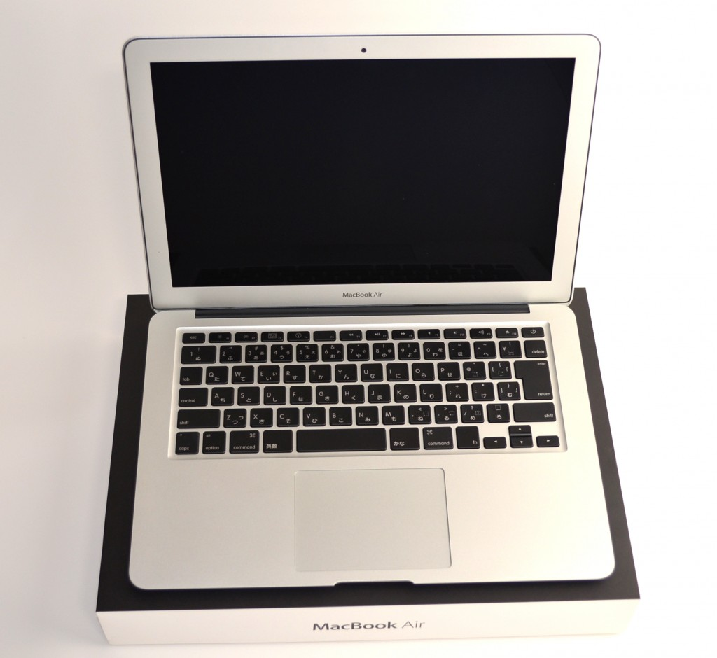 Macbook Air MC503J/A