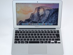 中古MacBook Air買取ました!11-INCH,EARLY 2015 Core i7