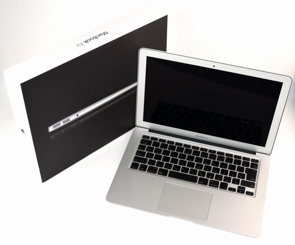 壊れた MacBook Air買取ました!13-inch,Late 2010 MC503J/A