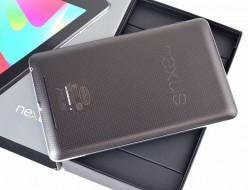 壊れたNexus7買取ました!ASUS 32GB Wi-Fiモデル タブレット