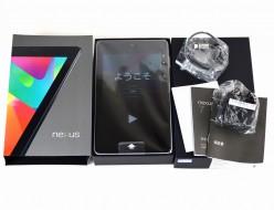 中古 Nexus7 32GB ME370T Wi-Fiモデル タブレット買取ました!