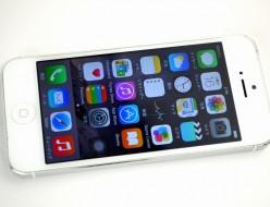 中古SoftBank iPhone5 32GB買取ました!MD300J/A ホワイト、中古iPhone買取福岡ジャンク品ジャパンまで!