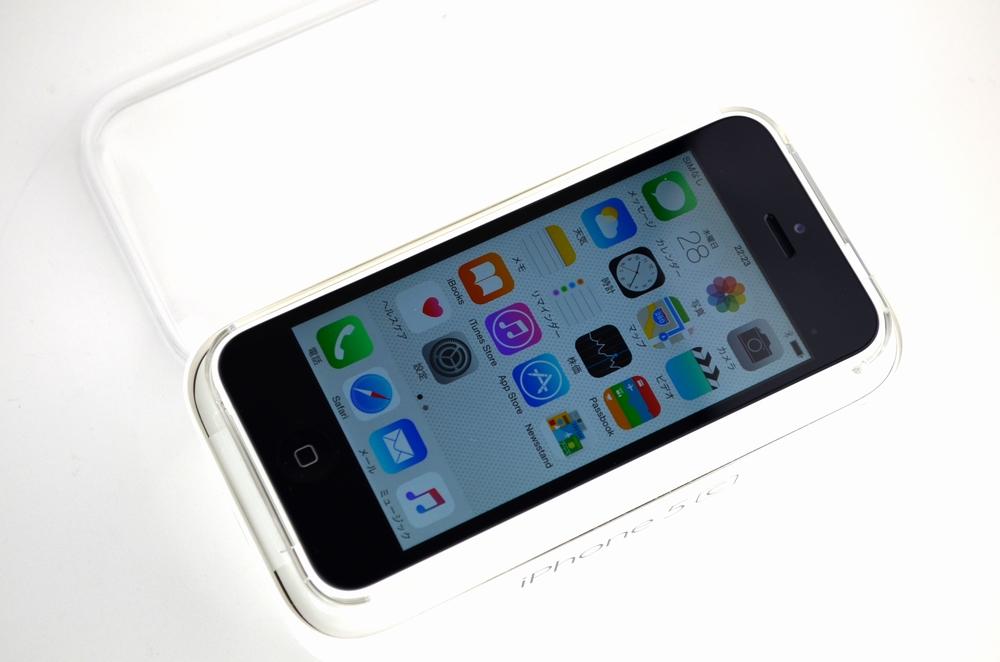 中古SoftBank iPhone5c買取ました!16GB ME541J/A ホワイト、中古・壊れたiPhone・iPad・Mac・スマホの買取はジャンク品ジャパンまで!