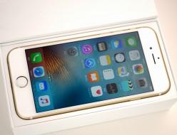 中古SoftBank iPhone6買取ました!64GB MG4J2J/A ゴールド、iPhoneの買取は福岡博多ジャンク品ジャパンまで!