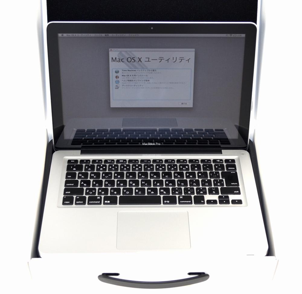 故障壊れたMacBook Pro買取いたしました!13inch,Mid 2012 MD101J/A