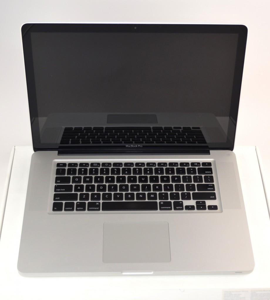 故障壊れたMacBook Pro買取いたしました!15-inch,Mid 2010 MC371J/A Core i5