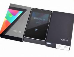 中古 Nexus7 32GB買取ました!ME370T Wi-Fiモデル タブレット,中古・壊れた物・他店買取価格プラスα買取キャンペーン!