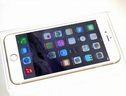 中古docomo iPhone6 Plus 16GB 他店プラスαで買取ました!MGAA2J/A ゴールド,iPhone買取福岡ジャンク品ジャパンまで!