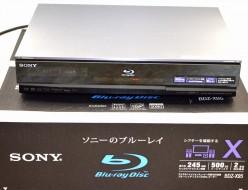 壊れたブルーレイレコーダー買取ました!SONY BDZ-X95、壊れたブルーレイレコーダーじゃんじゃん買取中!