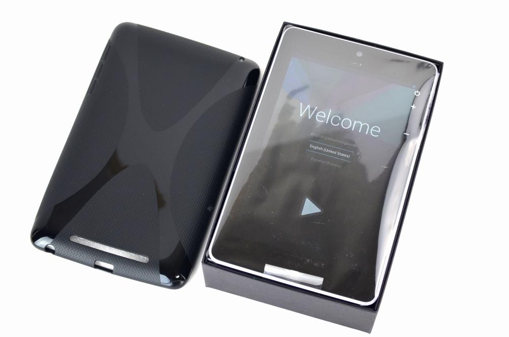 中古 Nexus7買取ました!32GB ME370T Wi-Fiモデル タブレット売るなら福岡博多ジャンク品ジャパン!