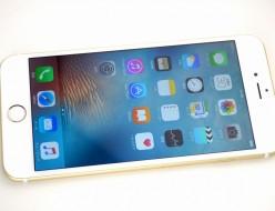 中古 SoftBank iPhone6 Plus 16GB ゴールド買取ました!福岡博多ジャンク品ジャパン