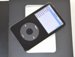 中古iPod買取ました!第5世代 30GB MA146J/A.iPodの買取はジャンク品ジャパン