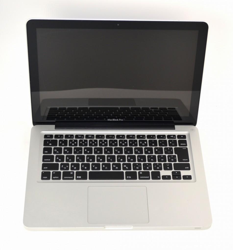 壊れたMacBook Pro買取ました!13-inch,Mid 2012、Macの買取は福岡博多のジャンク品ジャパンへ!