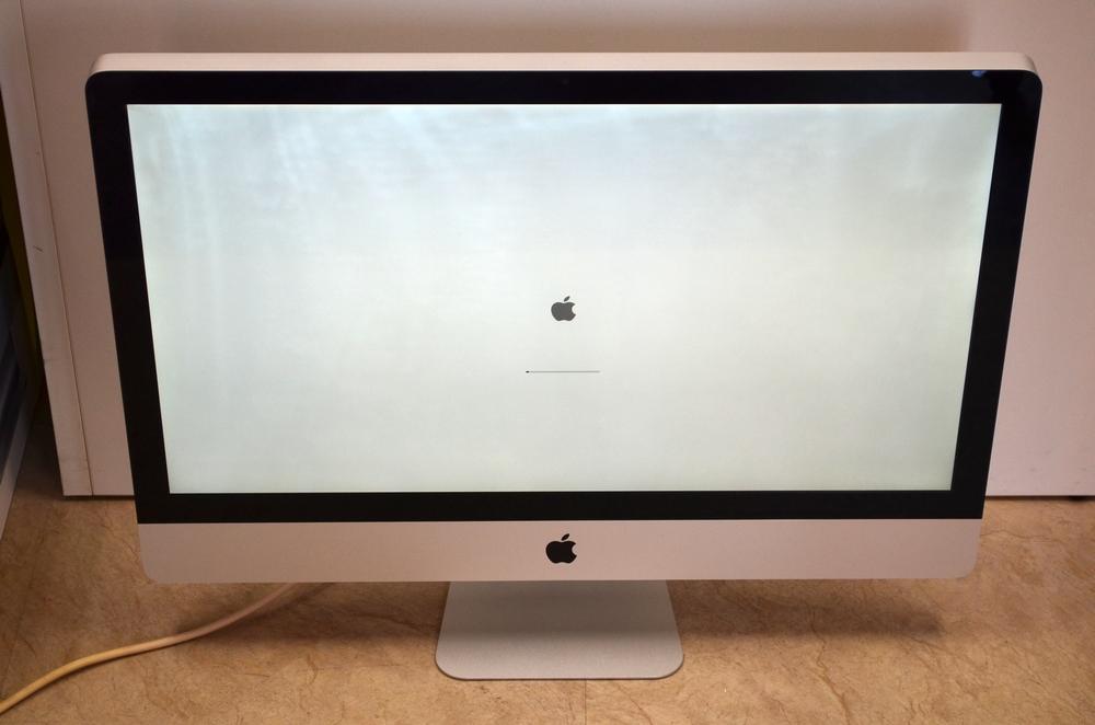 壊れたiMac買取ました!iMac 27-inch,Late 2009 MB953J/A,iMac売るなら絶対ジャンク品ジャパン!