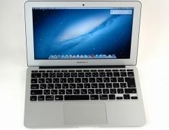 液晶不良MacBook Air買取ました!11-inch,Mid 2012 MD224J/A,壊れたMac高額買取!福岡博多ジャンク品ジャパン!