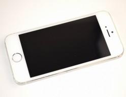 起動不可 au iPhone5s 64GB買取ました!シルバー
