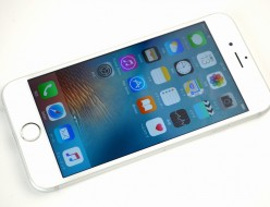中古 SoftBank iPhone6 64GB買取ました!シルバー MG4H2J/A