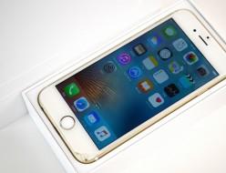 液晶割れ 国内版SIMフリーiPhone6 64GB買取ました!ゴールド MG4J2J/A