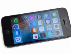 中古au iPhone5買取ました!16GB ME039J/A ブラック