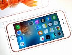 中古SIMフリー iPhone6s買取ました!128GB ローズゴールド MKQW2J/A-最強の買取!ジャンク品ジャパン