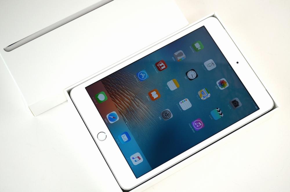 中古SoftBank iPad mini3他店圧倒価格で買取ました!16GB Wi-Fi,Cellular MGHW2J/A シルバー