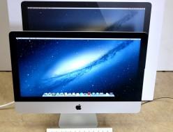 中古iMac買取ました!21.5-inch,Late 2012 MD094J/A Core i5