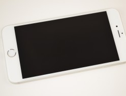 水没 SoftBank iPhone6 Plus買取ました!16GB シルバー