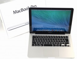 MacBook Pro他店圧倒価格で買取ました!13-inch,Mid 2012 MD101J/A Core i5