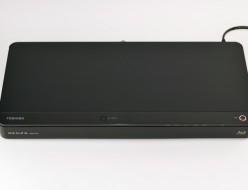 壊れたブルーレイレコーダー買取ました!東芝 DBR-Z520 REGZA