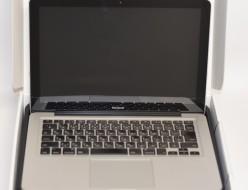 壊れたMac買取ました!13-inch,Aluminum Late 2008 MB467J/A
