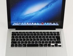 壊れたMacBook Pro買取ました!13-inch,Mid 2012 Core i7 8GB-他店買取金額よりプラスして買取してます!