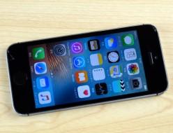 ガラス割れSoftBank iPhone5s買取ました!64GB ME338J/A スペースグレイ