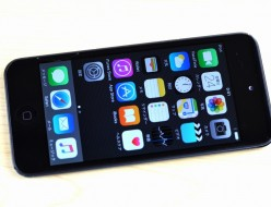 ガラス割れiPod touch買取ました!32GB 第5世代 MD723J/A
