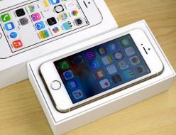 中古 docomo iPhone5s買取ました!32GB ME337J/A ゴールド-ドコモiPhone最強買取!