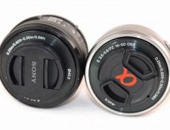 壊れたカメラレンズ買取ました!SONY 16-50mm F3.5-5.6 SELP1650