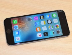 ガラス割れSoftBank iPhone6買取ました!64GB スペースグレイ MG4F2J/A