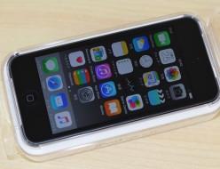 中古iPod touch買取ました!16GB 第6世代 MKH62J/A スペースグレイ