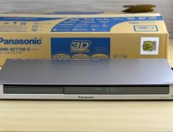 壊れたブルーレイレコーダー買取ました!DMR-BZT750-S パナソニック