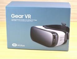 サムスン Gear VR買取ました!SM-R322NZWAXJP SAMSUNG Galaxy