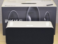 Apple iPad Hi-Fi買取ました!M9867J/A iPod用スピーカー