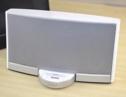 スピーカー買取ました!BOSE SoundDock Portable digital music system,オーディオスピーカー、Bluetoothスピーカー買取強化中!