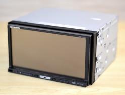 壊れたカーナビ買取ました!パイオニア 楽ナビ AVIC-HRZ900 ジャンク品、壊れたカーナビの買取はジャンク品ジャパンまで!