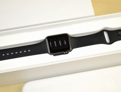 Apple Watch買取ました!WATCH SPORT 38MM MJ2X2J/A、アップルウォッチの買取もジャンク品ジャパンにお任せください!