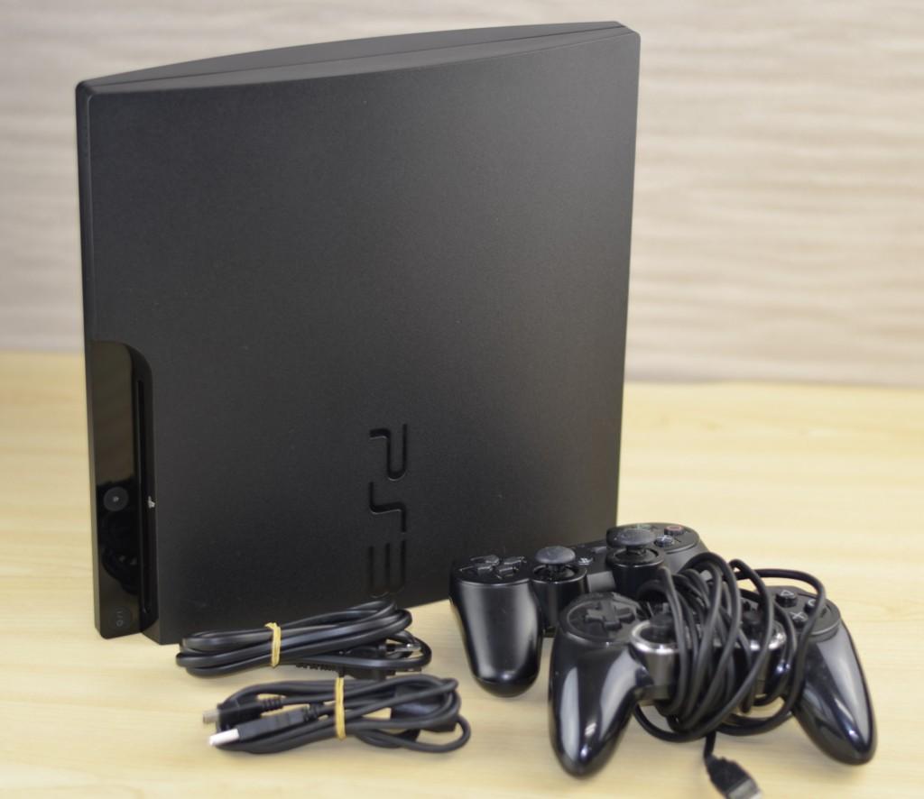 壊れたプレステ3買取ました!ジャンク品 PS3 本体 CECH-3000B、壊れたゲーム機プレステ3の買取もジャンク品ジャパンにお任せください!