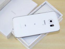 au SCV31 64GB Galaxy S6 edge買取ました!SIMロック解除スマホ高額買取中!スマホ・iPhoneの高額買取もジャンク品ジャパングループ!