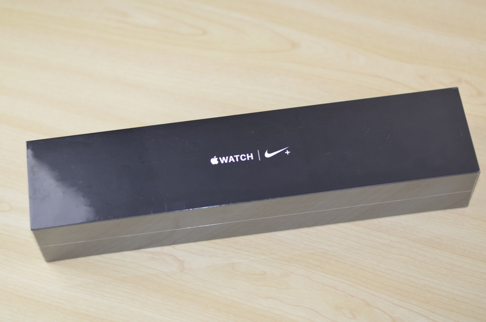 Apple Watch Series 2買取ました!Nike+ 38mm MP0J2J/A ブラック/ボルト,全国送料無料宅配買取中古・壊れたもの買取専門店!ジャンク品ジャパン