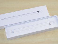 Apple Pencil アップルペンシル買取ました!MK0C2J/A,ジャンク品ジャパンなら、あなたの「売りたい!」を完全サポートいたします!