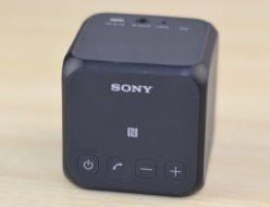 SONY SRS-X11 ワイヤレスポータブルスピーカー買取ました!中古・壊れたスピーカーをジャンク品ジャパンなら買取いたします!